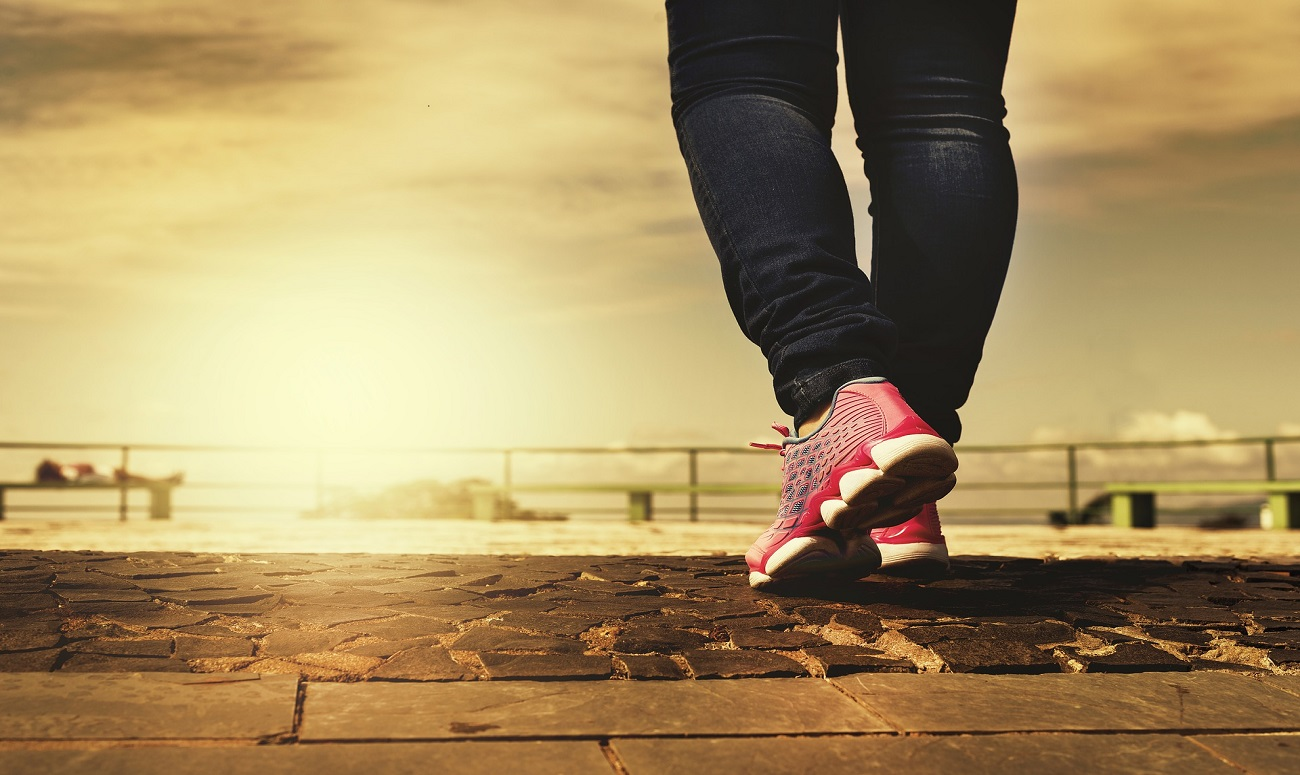 benefits of exercise on the mind
