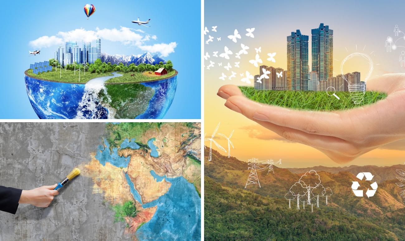 जनजीवन बढ़ाने के लिये धरती को बचाना ज़रूरी